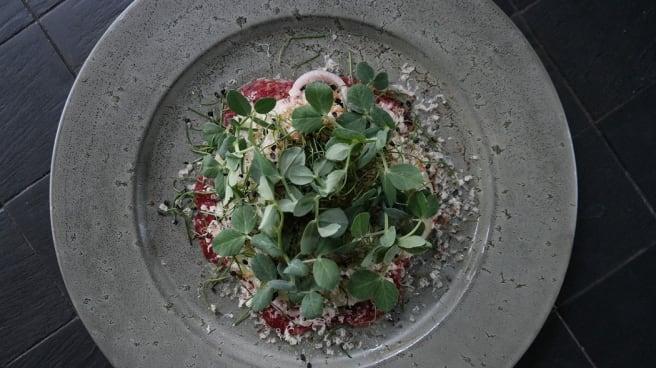 dinner - Aristo, Copenhagen