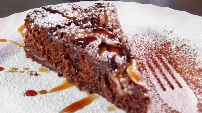 torta - Locanda Il Gallo