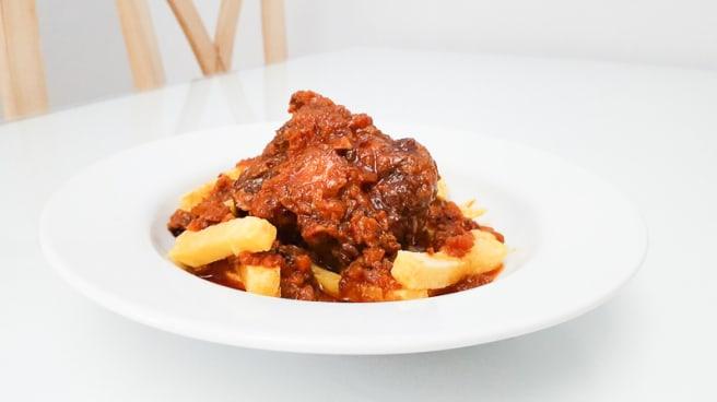 Sugerencia del chef - Gastrobar La Carreta
