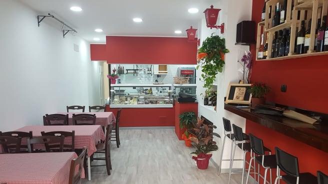 Sala - SalumiAmo Gourmet, Catania