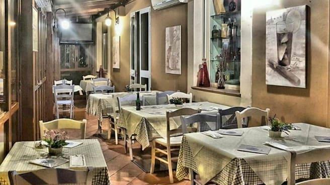 Vista sala - Mattioli, Perugia
