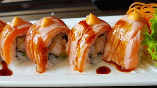 Suggerimento dello chef - Tokyo Sushi BRA