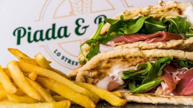 Suggerimento dello chef - Piada & Burger