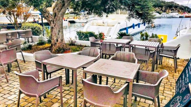 Terrazza - Dolce Vita Bistrot, Santa Teresa Gallura