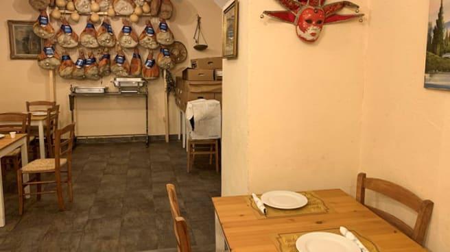 Sala - Dolci Ricordi, Salerno