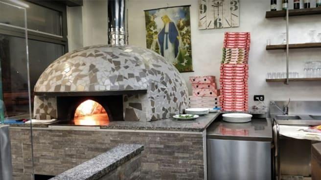 Vista sala - San Marco steakhouse, ristorante, pizzeria, Peschiera Borromeo