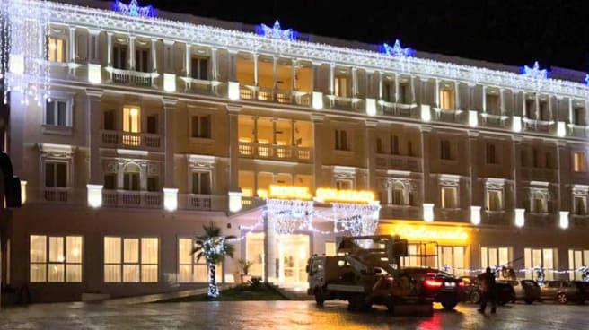 Hotel colaiaco - Colaiaco