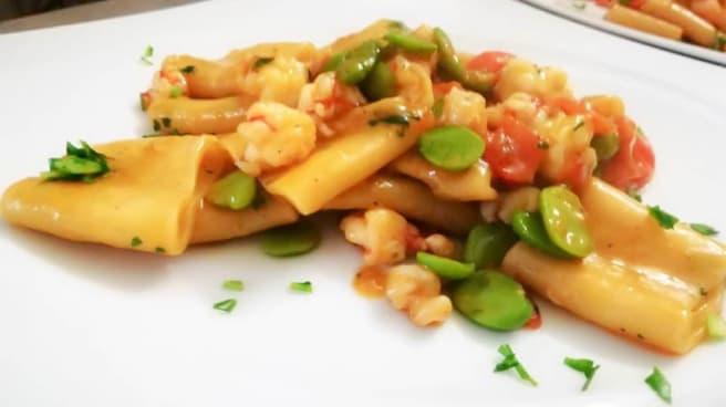 Suggerimento dello chef - Settiti & Mancia, Milazzo