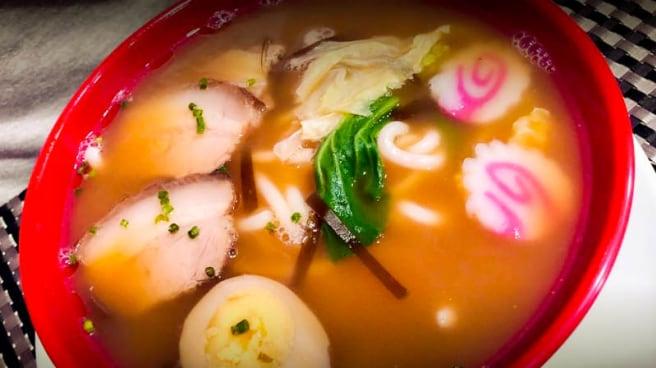 Sugerencia del chef - ToyamaSushi (Restaurante Japones), Móstoles