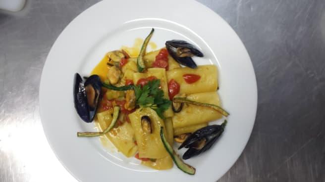 Suggerimento dello chef - Finemunno, Aiello Del Sabato