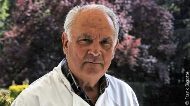 Le Chef Michel Loustau - Domaine de Soriech - Michel Loustau, Lattes