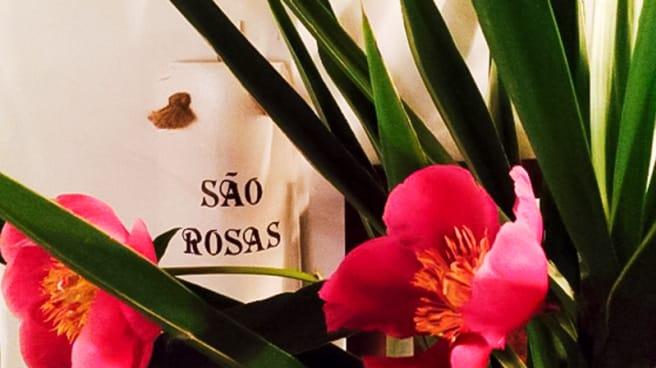 sao rosas - São Rosas, Estremoz