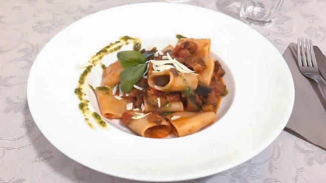 Suggerimento dello chef - Maison Mirabelle