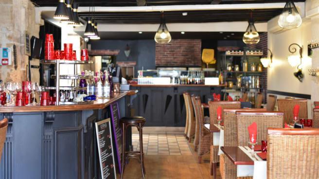 Entrée - La Prego Restaurant et Epicerie Italienne, Chantilly
