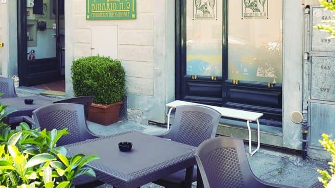 Terrazza - Piadineria Artigianale Binario N9, Pistoia