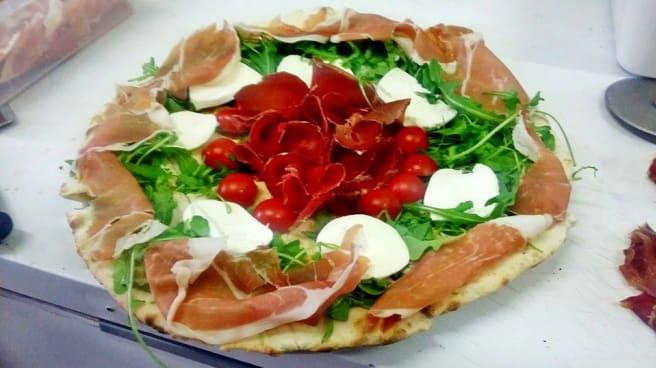 piatto - Piccolo Paradiso, Seregno