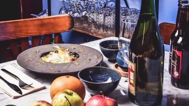 Suggerimento dello chef - Flambe Creperie Restaurant, Arezzo