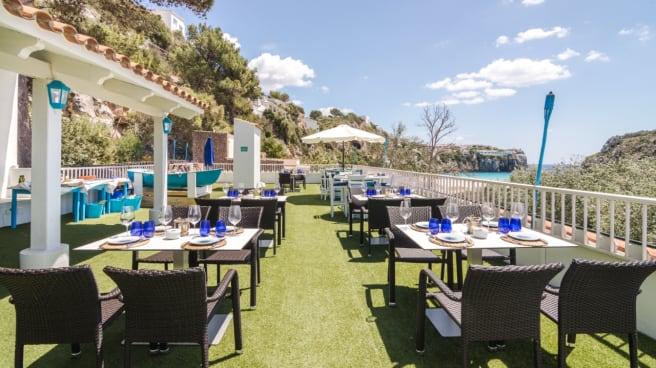 Sala - S'Avarca Restaurant & Beach Club