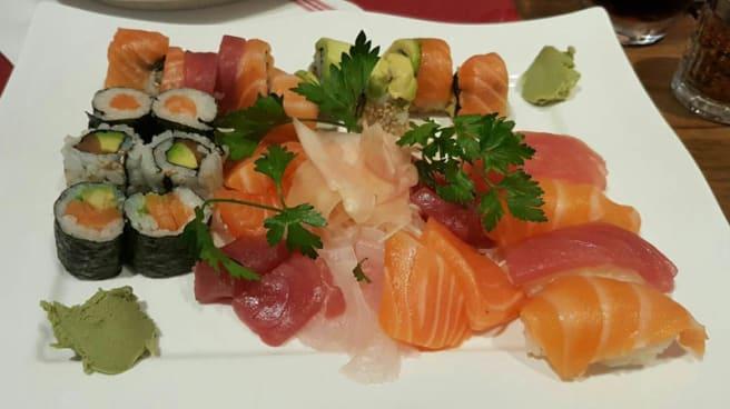 Suggestion de plat - Yokohama, Lyon