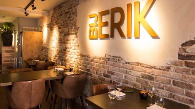Restaurant - Bij Erik, Leidschendam