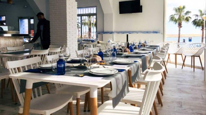 Restaurante Hogar Del Pescador Benicarlo En Benicarlo Opiniones