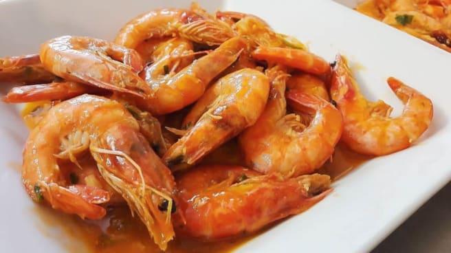 Sugerencia del chef - La Bodega La Dori