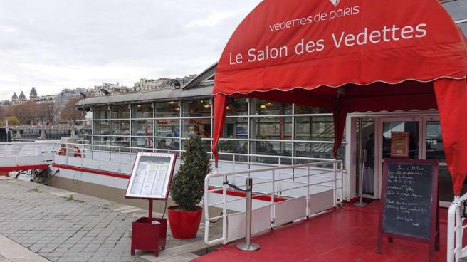 Devanture - Le Jardin d'Hiver, Paris-7E-Arrondissement