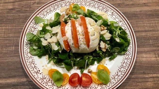 Suggerimento dello chef - Take Eat