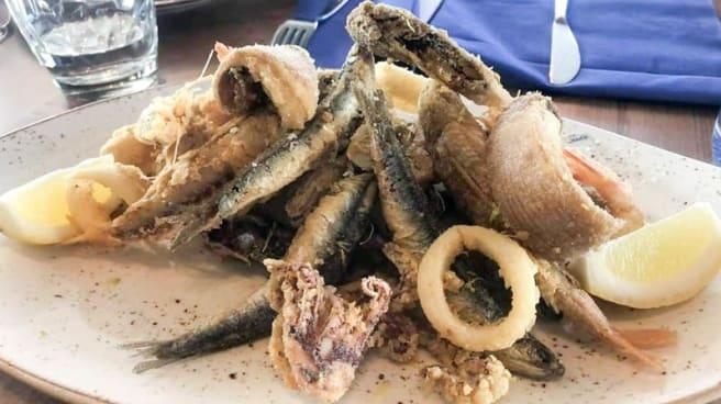 Sugerencia del chef - La Llotja, Gandía