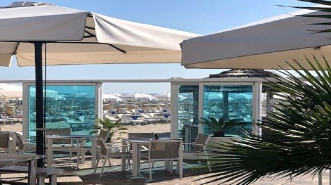 Esterno - Bagno Albacore 271 - Beach & Restaurant