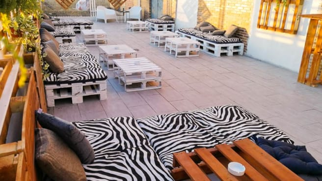 Terraza - Jimmy's Bar & Chill Out, Illescas