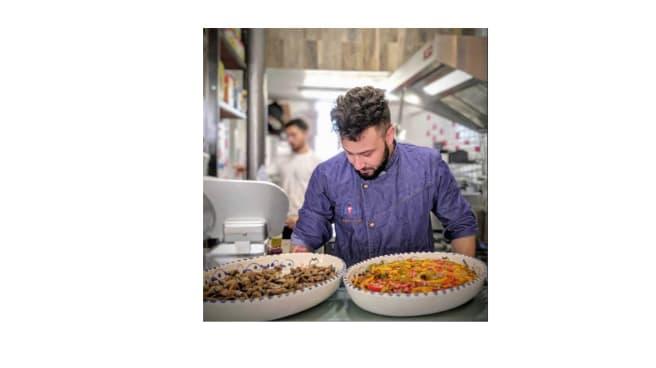 Chef - La Trattoria da Bartolo, Bordeaux