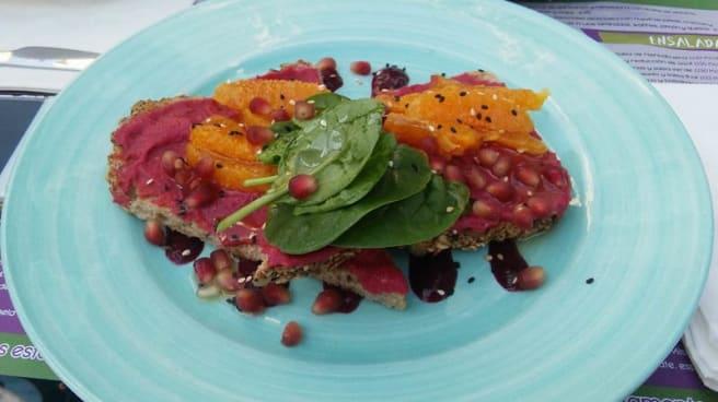 sugerencia del chef - Avo Coffee & Bar, Torremolinos