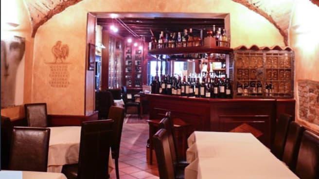 Ambiente - Scarabeo, Brescia