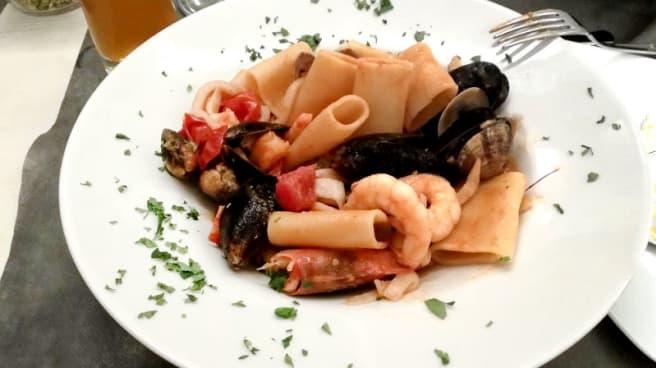Suggerimento dello chef - Spaltodieci, Monza