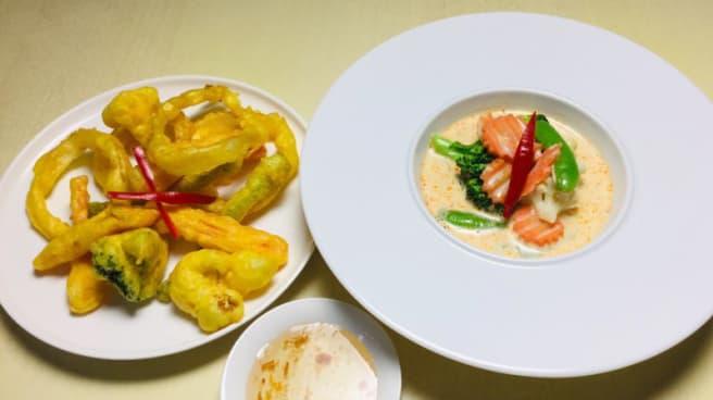 Suggestie van de chef - Nok Nok Thai Food, Zaandam