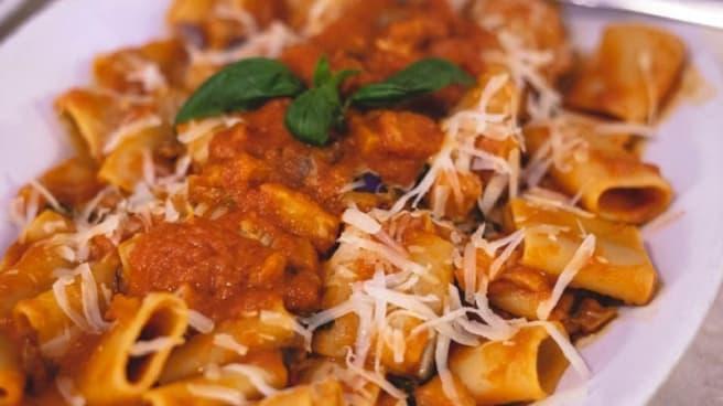 suggerimento dello chef - Seven Bistrot, Reggio Calabria