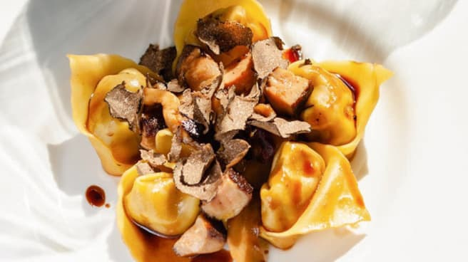 Suggerimento dello chef - Ai Mascheroni, Verona