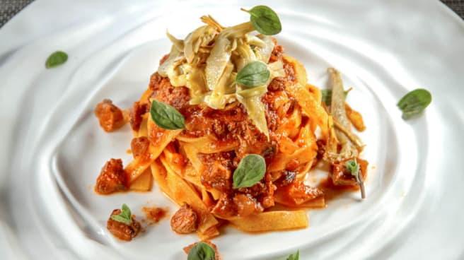 suggestion du chef - Marcello Restaurant, Monaco