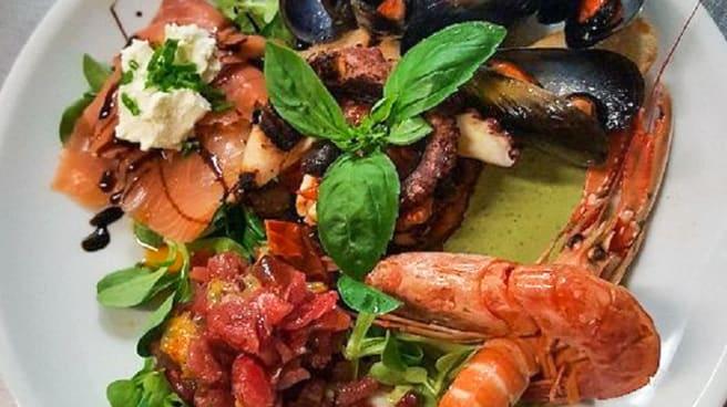 Piatto - Destino Restaurant, Cesenatico