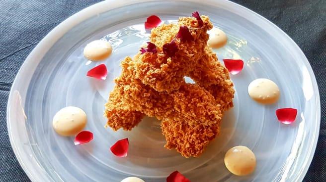 Sugerencia del chef - El Mirlo Blanco