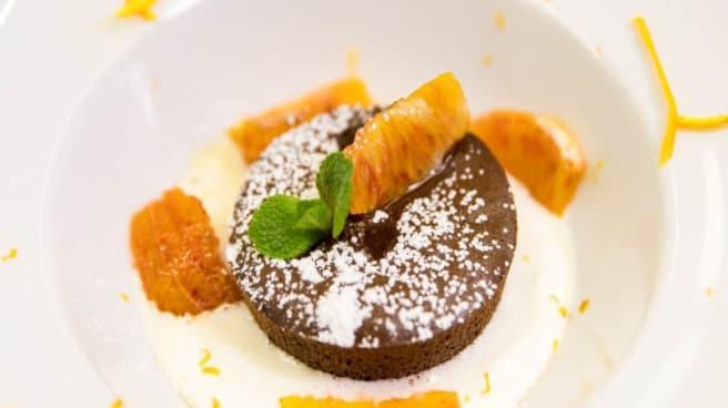 suggerimento dello chef - Baki Restaurant & Lounge bar