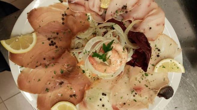 suggerimento dello chef - Pizzeria Ristorante Al Vico, Salerno