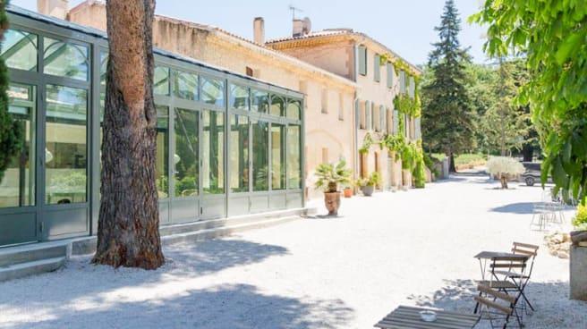 devanture - Gaodina, Aix-en-Provence