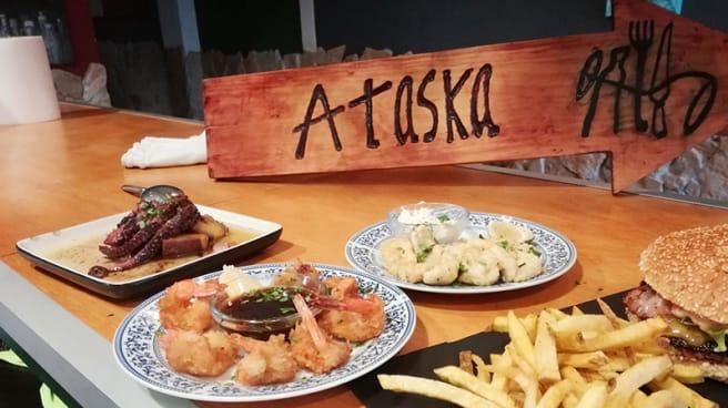 Sugestão do chef - A Taska