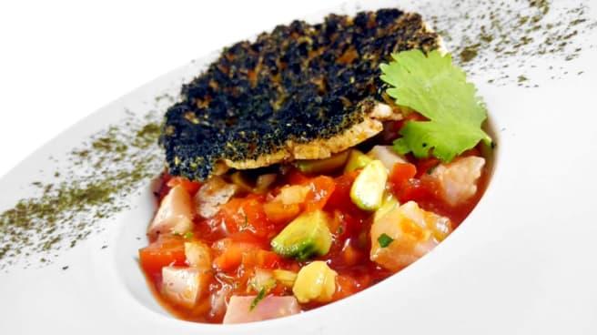 Sugerencia del chef - La Mar de Chula!, Dénia