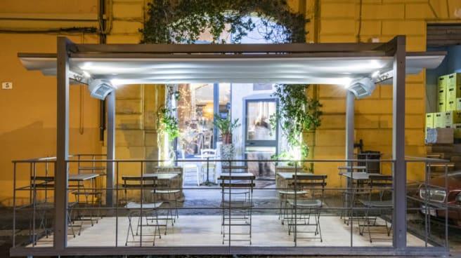 Entrata - ViVo Taste Lab, Castenaso