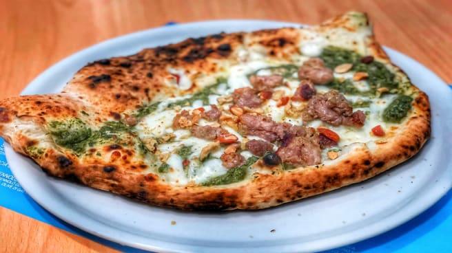 Suggerimento dello chef - Pizzeria da Nello, Caserta