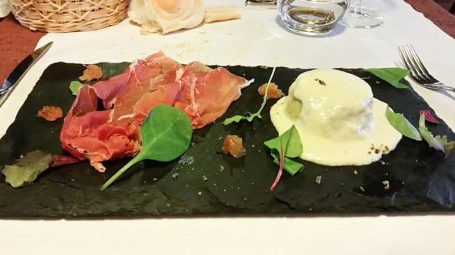 Suggerimento dello chef - Enoteca San Daniele da Serafino, Torreglia