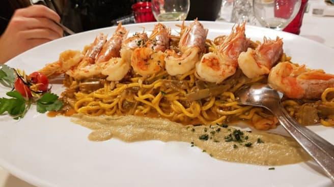 Suggerimento dello chef - Da Thomas, Rimini